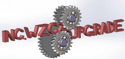 INC.WZ.CZ Upgrade